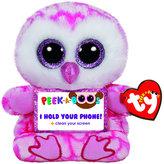 TY Peek-a-Boos MILLY - sova 14 cm
