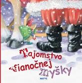 Tajomstvo vianočnej myšky