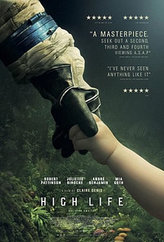 High Life DVD