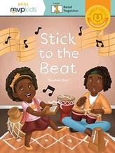 STICK TO THE BEAT