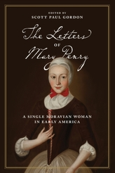 The Letters of Mary Penry