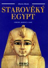 Starověký egypt - chrámy, bohové a lidé - 4.vydání