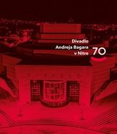Divadlo Andreja Bagara vNitre - 70