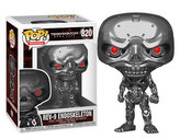 Funko POP Movies: Terminator Dark Fate - REV-9