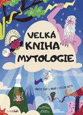 Velká kniha mytologie