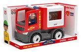 MULTIGO FIRE multikorbička s řidičem