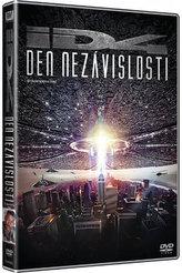 Den nezávislosti DVD