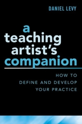 A Teaching Artist's Companion
