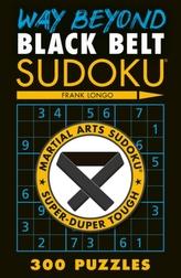 Way Beyond Black Belt Sudoku (R)
