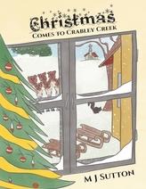 Christmas Comes to Crabley Creek