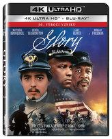 Sláva (1989) 4K Ultra HD + Blu-ray