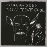 Mick Jagger: Primitive Cool LP