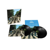 Beatles: Abbey Road 3 LP