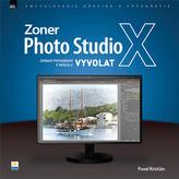 Zoner Photo Studio X – Úpravy fotografií v modulu Vyvolat