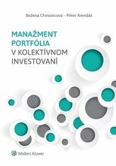 Manažment portfólia v kolektívnom invest