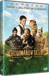 Hodinářův učeň DVD