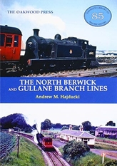 The North Berwick and Gullane Branch Lines