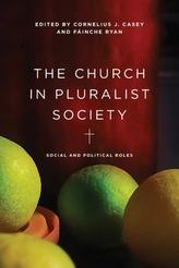 The Church in Pluralist Society