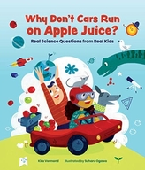 Why Don\'t Cars Run on Apple Juice?