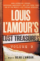 Louis L\'Amour\'s Lost Treasures: Volume 2