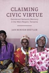 Claiming Civic Virtue