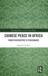 Chinese Peace in Africa