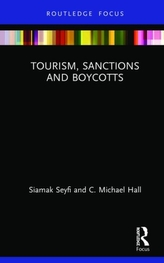 TOURISM SANCTIONS AND BOYCOTTS - S