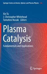 Plasma Catalysis
