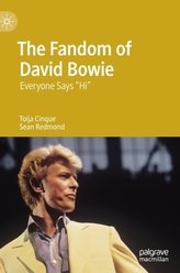 The Fandom of David Bowie