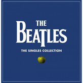Beatles: The Beatles Singles 23 LP