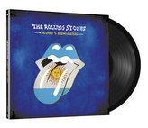 Rolling Stones: Bridges to Buenos Aires 3 LP