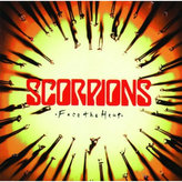 Scorpions: Face the Heat 2 LP