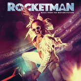 Elton John: Rocketman 2 LP