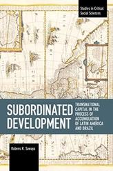 Subordinated Development