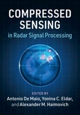 Compressed Sensing in Radar Signal Processing