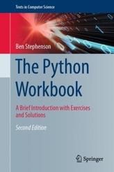 The Python Workbook