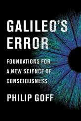 Galileo\'s Error