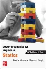 VECTOR MECHANICS FOR ENGINEERS: STATICS, SI