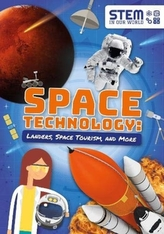 Space Technology: Landers, Space Tourism, and More