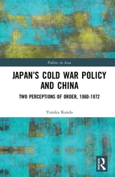 Japan\'s Cold War Policy and China