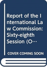 Report of the International Law Commission