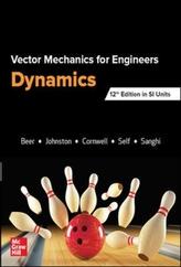 VECTOR MECHANICS FOR ENGINEERS: DYNAMICS, SI