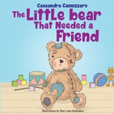 The Little Bear That Needed A Friend