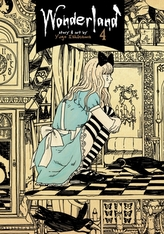 Wonderland Vol. 4