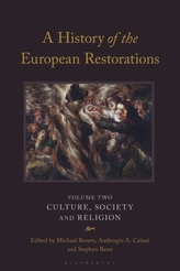 A History of the European Restorations
