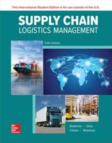 ISE Supply Chain Logistics Management