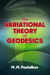 The Variational Theory of Geodesics