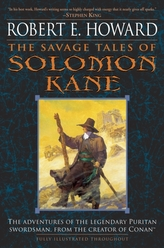 The Savage Tales of Solomon Kane