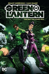 The Green Lantern Volume 2