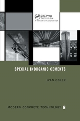 Special Inorganic Cements